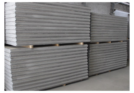 Sound insulation panels